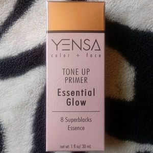 Yensa Tone Up Primer Essential Glow